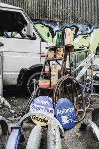 Bourse Moto/Auto à Guingamp