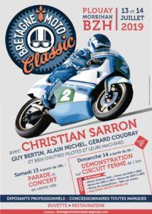 Bretagne Moto Classic #3 – Plouay (56)