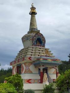 Centre bouddhique Plouray (2)