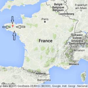 On reprend la Route #2 / Kalon Breizh