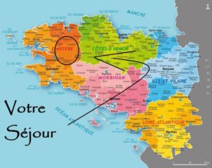 On reprend la route #4 / Escapade dans les Monts d'Arrée